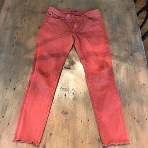 Joyrich Comfort Skinny Pants by Dear John, size 26